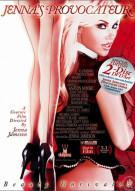 Jennas Provocateur - Ashton Moore Porn Movie