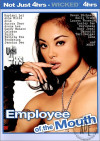 Employee of the Mouth Porn Movie