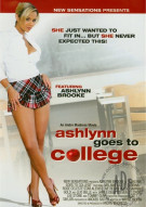 Ashlynn Goes To College Porn Movie