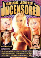 Chloe Jones Uncensored Porn Video