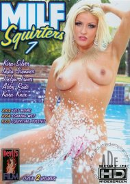MILF Squirters 7 Porn Video