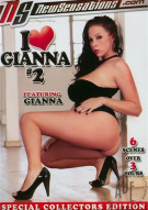 I Love Gianna #2 Porn Video