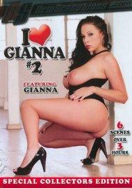 I Love Gianna #2 Porn Video