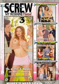 Screw My Husband, Please! 3 Porn Video