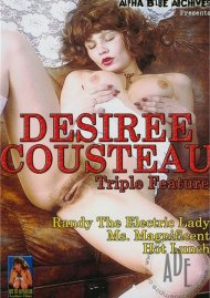 Desiree Cousteau Triple Feature Porn Video