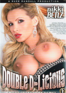 Double D-Licious Porn Movie