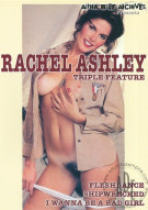 Rachel Ashley Triple Feature Porn Video