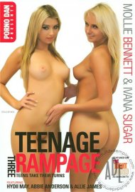 Teenage Rampage Three Porn Movie