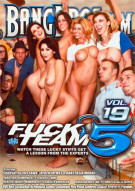 Fuck Team 5 Vol. 19 Porn Movie