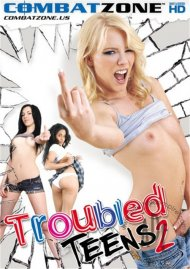 Troubled Teens #2 Porn Video
