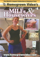 Amateur MILFs & Housewives #4 Porn Movie