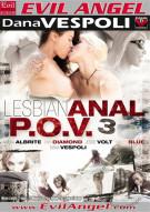 Lesbian Anal P.O.V. 3 Porn Movie