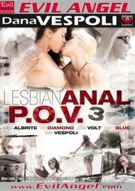 Lesbian Anal P.O.V. 3 Porn Video