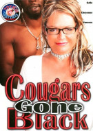 Cougars Gone Black Porn Movie