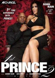 First Prince #2 Porn Movie