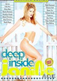 Deep Inside Janine Porn Movie