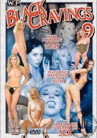 Black Cravings 9 Porn Movie