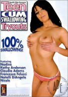 Teen Cum Swallowing Tryouts Porn Video