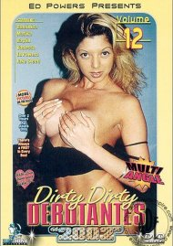 Dirty Dirty Debutantes #12 Porn Video