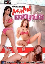 Asian Pretty Girls Porn Movie