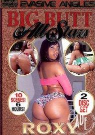 Big Butt All Stars: Roxy Porn Video