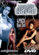 Annette Haven Collector Series (4 Pack) Porn Movie
