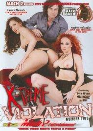 X-treme Violation #2 Porn Video