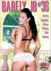 Barely 18 #36 Porn Movie