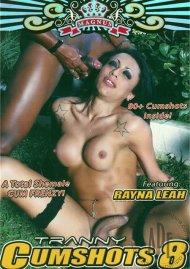 Tranny Cumshots 8 Porn Movie