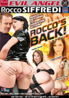 Rocco's Back! Porn Video