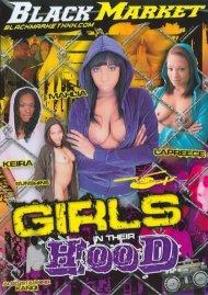 Girls In Their Hood Porn Video
