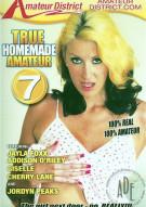 True Home Made Amateur 7 Porn Movie