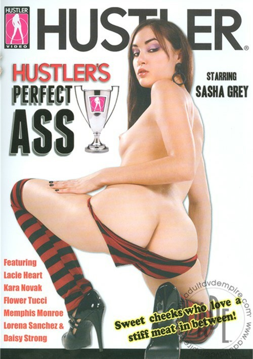 Hustlers Perfect Ass