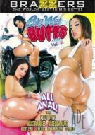 Big Wet Butts Vol. 3 Porn Movie