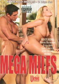 Mega Milfs Porn Movie