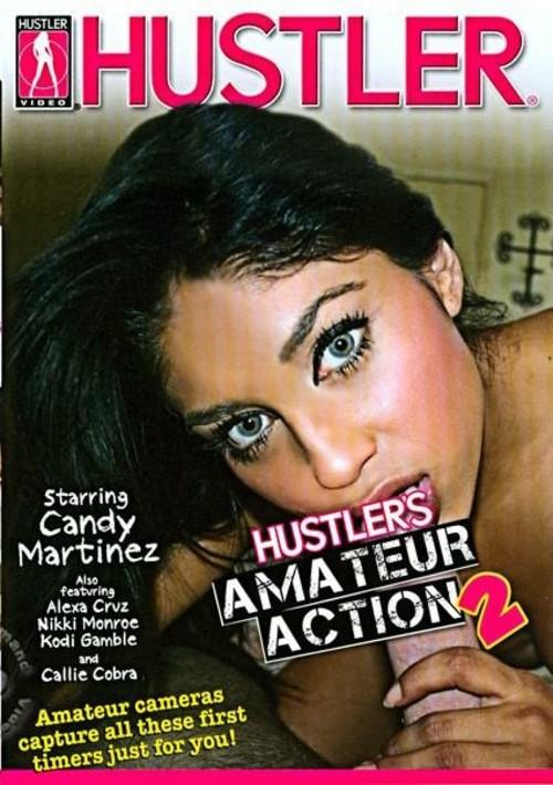 Hustlers Amateur Action 2
