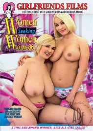 Women Seeking Women Vol. 86 Porn Movie