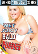Wet Juicy Bald Pussies  Porn Movie