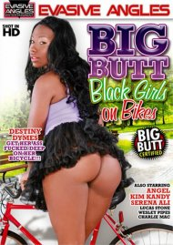 Big Butt Black Girls On Bikes Porn Movie