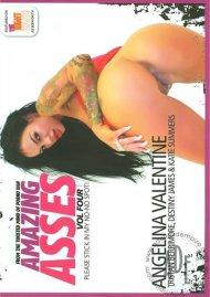 Amazing Asses Vol. 4 Porn Movie