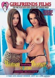 Women Seeking Women Vol. 89 Porn Video