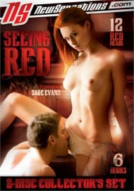 Seeing Red Porn Movie