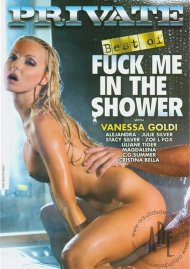 Fuck Me In The Shower Porn Movie
