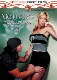 Mothers Seduction #2 Porn Video