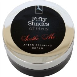 Fifty Shades Of Grey After Spanking Cream image