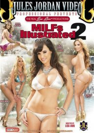 MILFs Illustrated 2 Porn Video