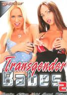 Transgender Babes 2 Porn Movie
