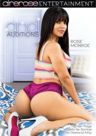 Anal Auditions Porn Movie
