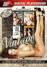 Vintage 4-Pack Collection Vol. 1 Porn Movie