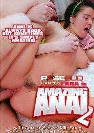Amazing Anal 2 Porn Movie